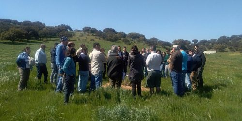 Bringing Science to Society through Co-Innovation and Co-Creation – the Soil-Health and Food Mission